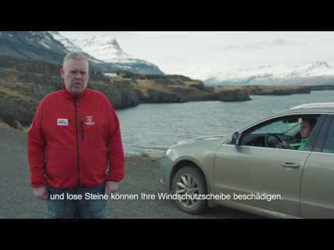 Iceland Academy | Driving in Iceland German LV