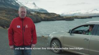 Iceland Academy | Driving in Iceland German LV thumbnail