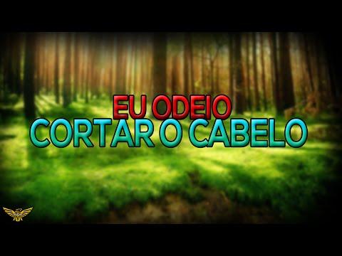 EU ODEIO CORTAR O CABELO! - Vlog