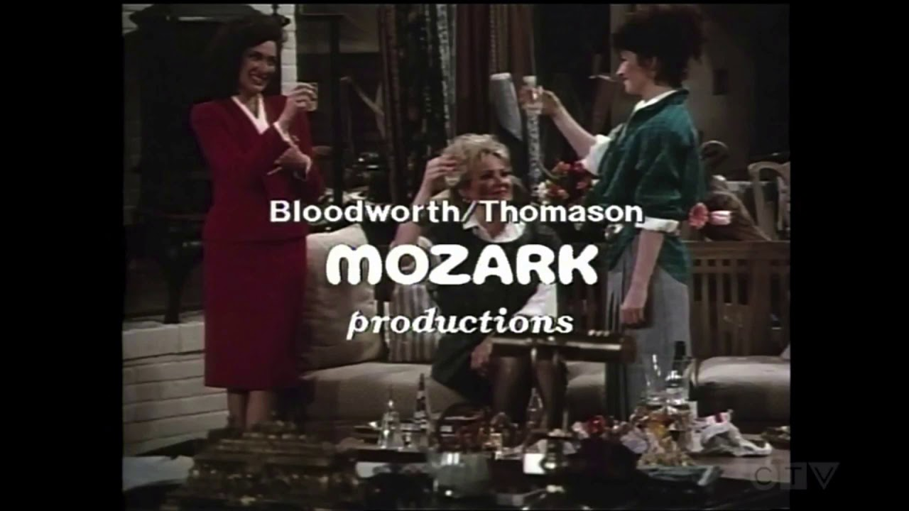 Bloodworth/Thomason Mozark Prods./Columbia Pictures Television Dist./Sony Pictures TV (1986/93/2002)