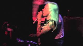 YOUTH CODE live at Saint Vitus Bar, Jan 27th, 2015
