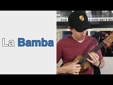 La Bamba - Ukulele Lesson