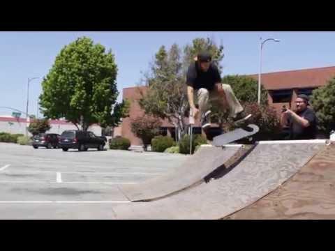 GO SKATE DAY @ Krown Skate Shop Salinas ,California