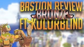 Jayne Reviews: Bronze Bastion ft. Kolorblind