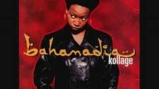 Bahamadia- Spontaneity