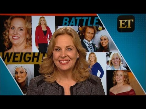 'General Hospital' Star Genie Francis s Off 30Pound Weight Loss