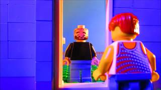 How To Make Friends - LEGO Stop motion Film