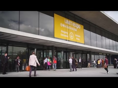 UNITI expo 2016 | Offical aftermovie