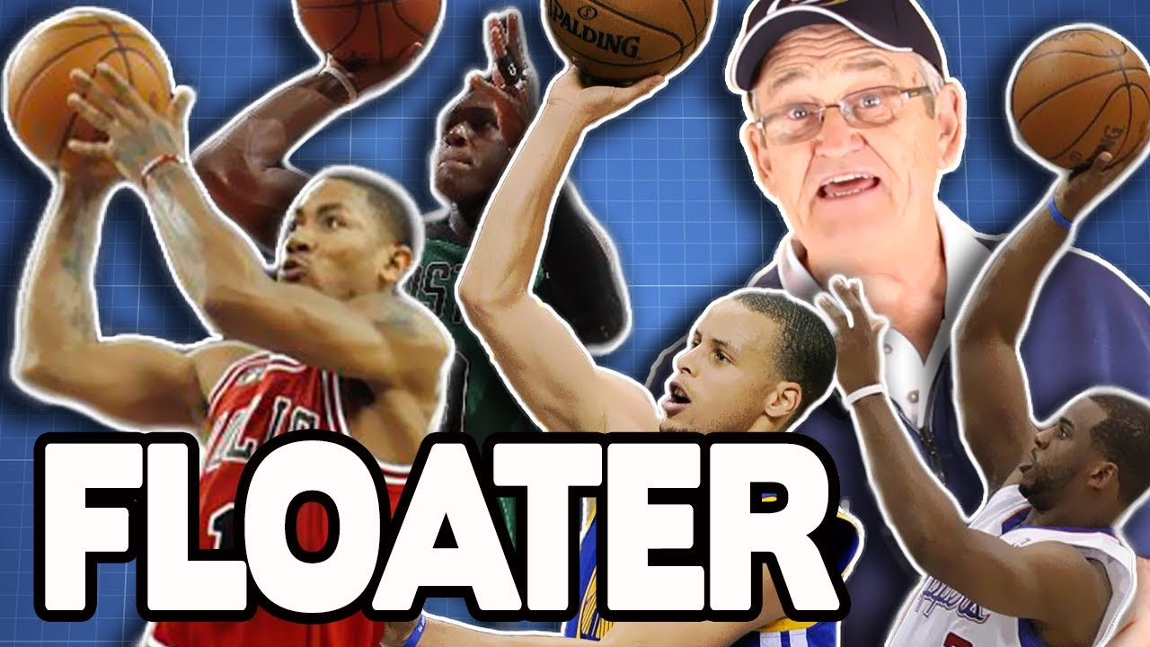 How to Be a Floater forecast