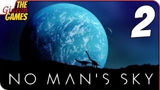 Прохождение No Man's Sky #2 ➤ СТРАЖИ ПЛАНЕТ