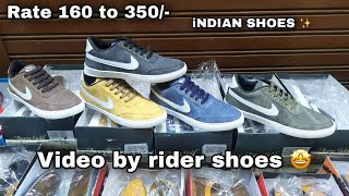 iNDIAN SHOES 160 to 350 only w…