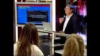 Мозг и культура - Юрий Александров  1 лекция