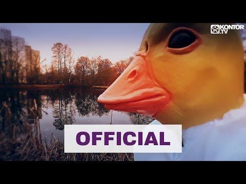 The Holy Santa Barbara - Dance mit de Gänse (Official Video HD)