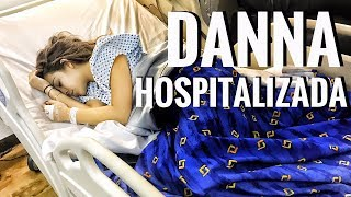 DANNA EN EL HOSPITAL  - ESTRENO HNMPL - RULÉS