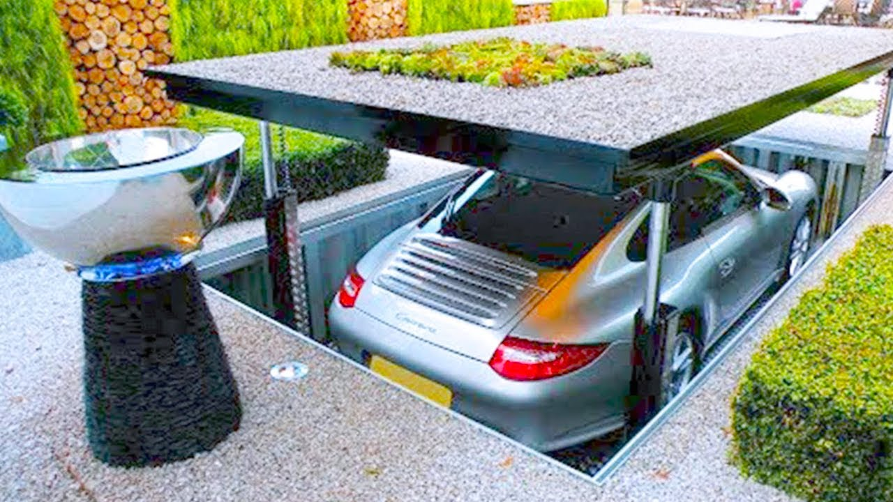 15 Amazing Machines Built When Engineers Get Bored 985123