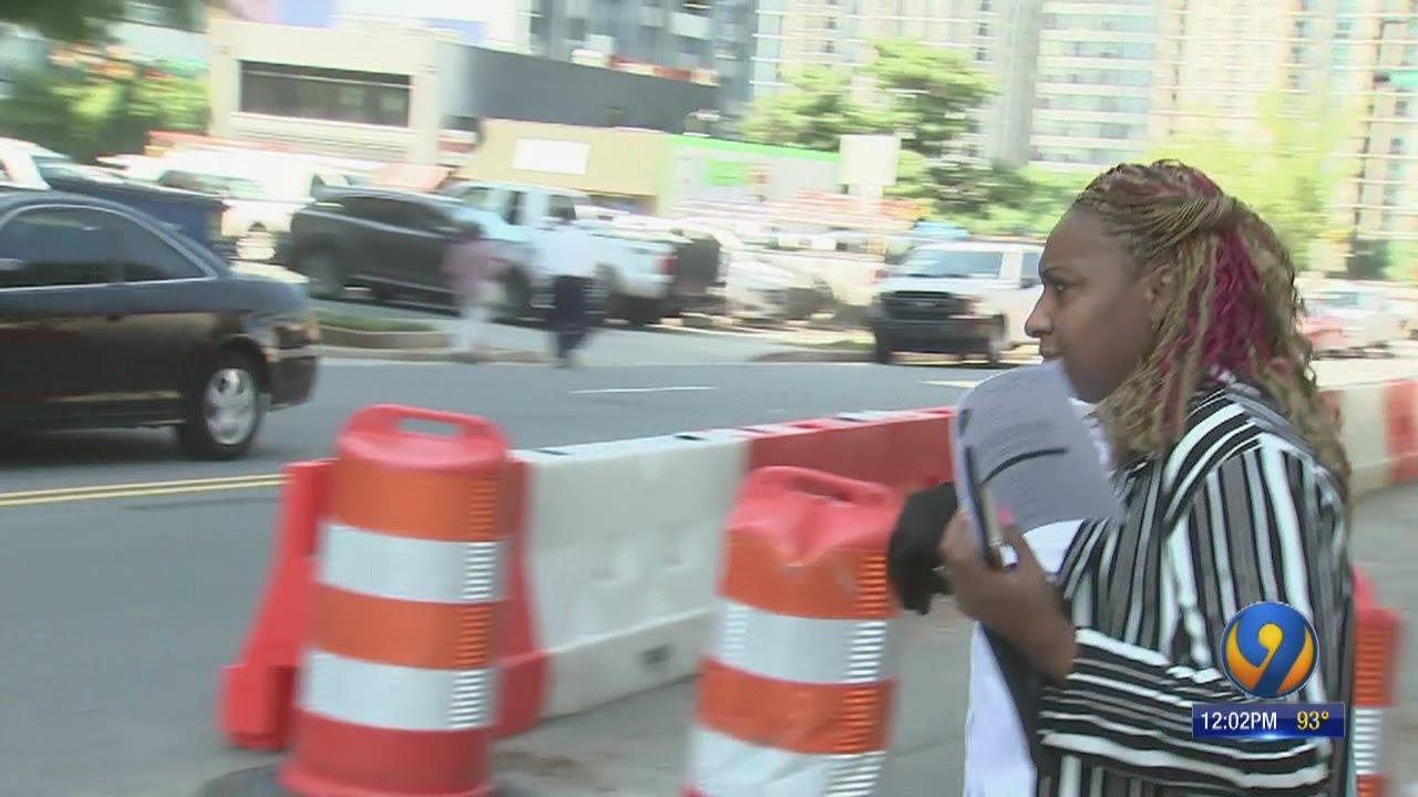 Charlotte, North Carolina: Black Female Steals 500K Retirement Accounts