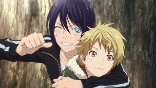 This is the FULL Version of Noragami Aragoto Ending: Nirvana (Sung ...