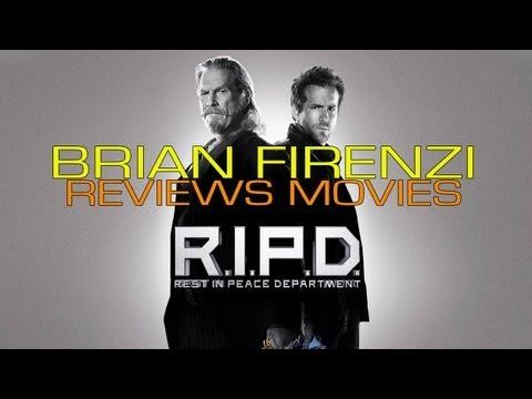 brian firenzi 5 second films