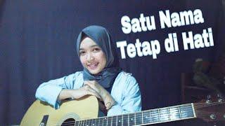 Satu Nama Tetap Di Hati Eye (live Cover Akustik)