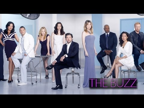 Grey's Anatomy Season 9 Scoop: Time Jump & New Location from EP Shonda  Rhimes