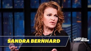 Sandra Bernhard Schmoozed Her Way onto the Cast of Pose