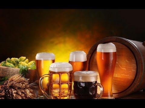 Вы еще пьете пиво?