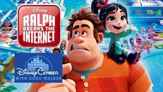 Ralph Breaks the Internet - DisneyCember