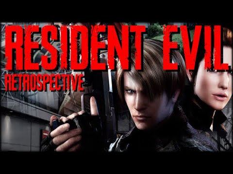 Resident Evil Damnation Review (Not as bad as I first