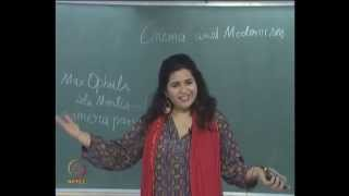 Mod-01 Lec-14 Cinema and Modernism (contd...)