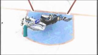 NHL 2K8: Goalie Domination 2k8