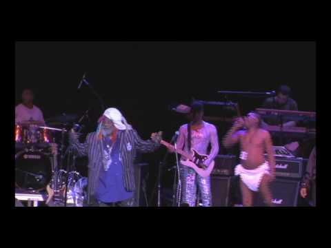 Knee Deep -  P-Funk All Stars 11-20-09