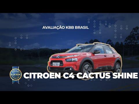 C4 Cactus anda bem, é espaçoso e recheado. Por que vende pouco?