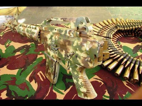Senjata Canggih Militer Indonesia Buatan Pindad
