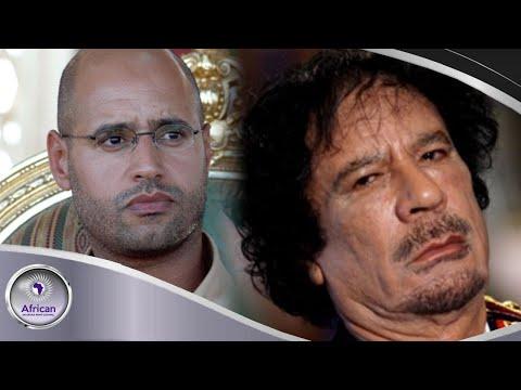 Muammar Gaddafi's Son Suggests He May Run For President In Libya