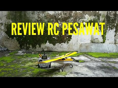 Review rc pesawat (indonesia)