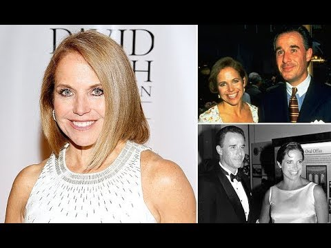 Katie Couric pens touching tribute to husband, Jay Monahan