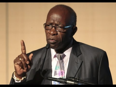 FIFA corruption: Jack Warner (football executive) interview