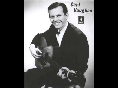 Carl Vaughan -  (Old Lovers Make Bad Friends)- Monument Records (1968)