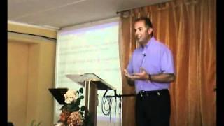 Predicazione Pastore A.Fulvi. Culto 26/06/2011. Chiesa Evangelica Effata