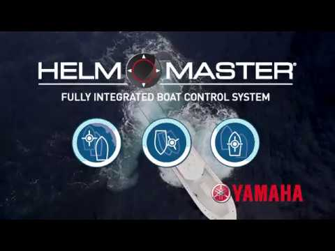 Fishing with Helm Master - Set Point Introduction