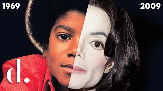 Michael Jackson's Speaking Voice: 40 Years in 40 Clips | the detail.
