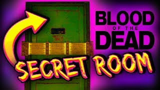 """I got in the SECRET ROOM on """"Blood of The Dead"""" and found something NEW!"""