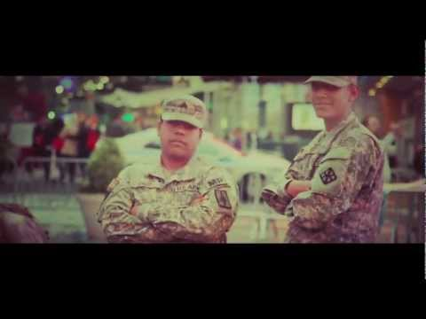 CAYETANO - Babylon On Fire feat. NEK (Official Video)