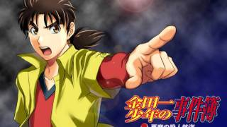 Anime Kindaichi Case Files Opening 2 Laputa-Meet Again Full Song.