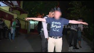 THE POLICE  | Aksi Raimas THE BACKBONE Razia Sajam dan Narkoba | THE POLICE