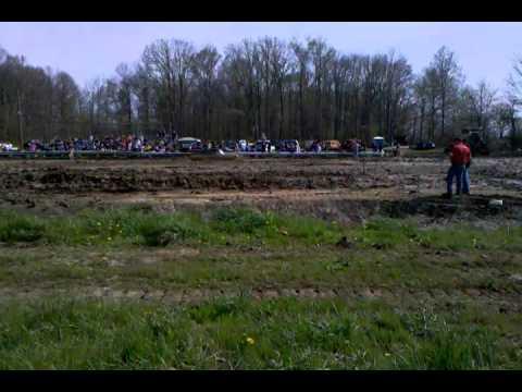 Crums mud run 79 ford