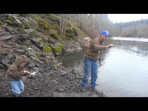 Awesome Steelhead Rogue River Oregon