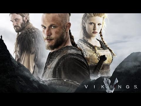 Serie - Vikingos (Vikings)