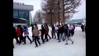 2012-03-14 - Спорт-ТВ - Поездка болельщиков