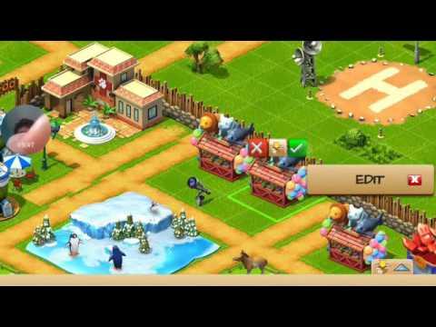 Wonder zoo game play